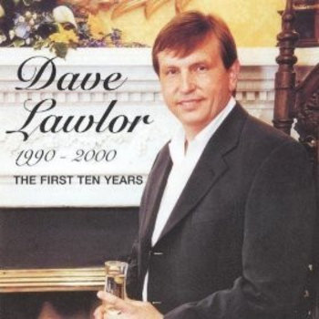 Dave Lawlor - The First Ten Years 1990-2000 (CD)