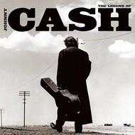 Johnny Cash - The Legend Of (Vinyl)