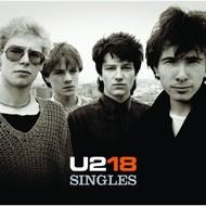 Island Records,  U2 - THE SINGLES  (VINYL)