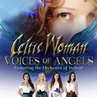 Manhattan Records, Celtic Woman - Voices Of Angels (CD)