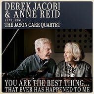 United Agents Records, Derek Jacobi & Anne Reid - You Are The Best Thing That Ever Has Happened To Me (CD)