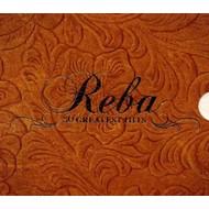 Reba McEntire - 50 Greatest Hits (3 CD Set)