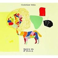 Trail Belle Records, Christine Tobin - Pelt (CD)
