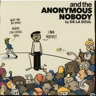 A.O.I., De La Soul - And The Anonymous Nobody (CD)