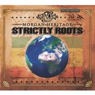 Proper Music,  Morgan Heritage - Strictly Roots (Deluxe Edition 2 CD Set)