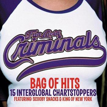 FUN LOVIN' CRIMINALS - BAG OF HITS