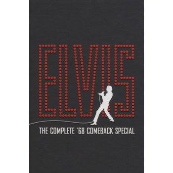 ELVIS PRESLEY - ELVIS: THE COMPLETE '68 COMEBACK SPECIAL (CD)