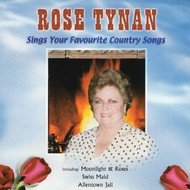 Chart Records,  ROSE TYNAN - SINGS YOUR FAVOURITE COUNTRY SONGS