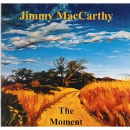Jimmy MacCarthy - The Moment (CD)