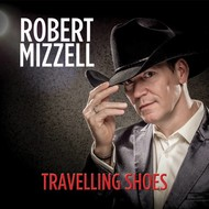 Dolphin Records,  Robert Mizzell - Travelling Shoes (CD)