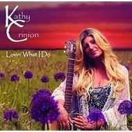 ISG Records,  Kathy Crinion - Lovin' What I Do by Kathy Crinion