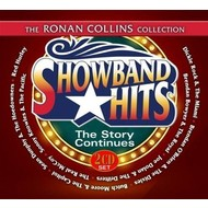 Dolphin Records,  SHOWBAND HITS, THE STORY CONTINUES (THE RONAN COLLINS COLLECTION 2 CD SET)