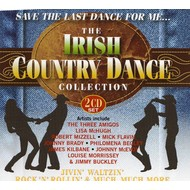 Dolphin Records,  THE IRISH COUNTRY DANCE COLLECTION - VARIOUS ARTISTS (2 CD Set)