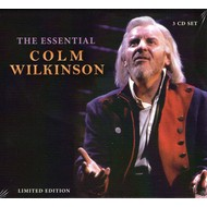 Beaumex, Colm Wilkinson - The Essential Colm Wilkinson (3 CD Set)