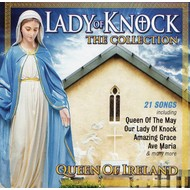 Platinum Music,  LADY OF KNOCK THE COLLECTION - VARIOUS ARTISTS