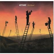 Spokes Records, ARTANE - THE BAND