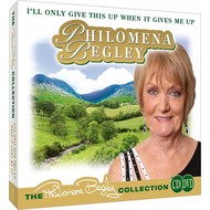 H & H Music,  PHILOMENA BEGLEY - I'LL ONLY GIVE THIS UP WHEN IT GIVES ME UP
