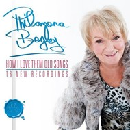 H & H Music,  PHILOMENA BEGLEY - HOW I LOVE THEM OLD SONGS