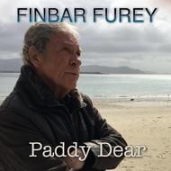 FINBAR FUREY - PADDY DEAR (CD)