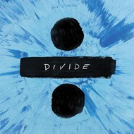 ED SHEERAN - DIVIDE  (CD)...