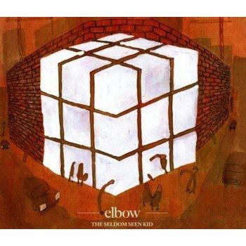 ELBOW - SELDOM SEEN KID (CD)