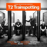 T2 TRAINSPOTTING OST CD