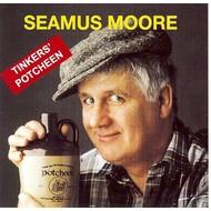 SEAMUS MOORE - TINKERS' POTCHEEN (CD)...
