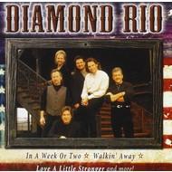 BMG,  DIAMOND RIO - ALL AMERICAN COUNTRY (CD)