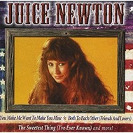 BMG,  JUICE NEWTON - ALL AMERICAN COUNTRY (CD)