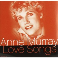 EMI Capitol Music, ANNE MURRAY - LOVE SONGS (CD)