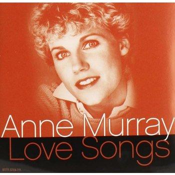 ANNE MURRAY - LOVE SONGS (CD)