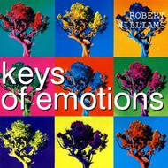 FM Records, ROBERT WILLIAMS - KEYS OF EMOTIONS (CD)
