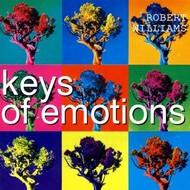 ROBERT WILLIAMS - KEYS OF EMOTIONS (CD)