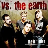 VS.THE EARTH - THE INITIATIVE (CD)