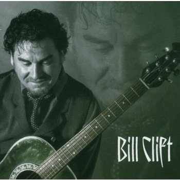 BILL CLIFT - BILL CLIFT (CD)