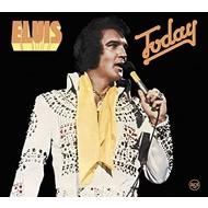 RCA,  ELVIS PRESLEY - TODAY (2 CD SET JAPANESE IMPORT)
