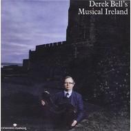 Claddagh Records,  DEREK BELL - DEREK BELL'S MUSICAL IRELAND (CD)