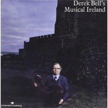 DEREK BELL - DEREK BELL'S MUSICAL IRELAND (CD)