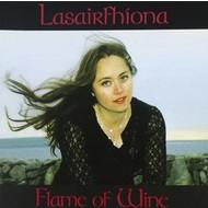 Lasairfhíona Ní Chonaola, LASAIRFHIONA - FLAME OF WINE (CD)