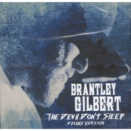 The Valory Music Co., BRANTLEY GILBERT - THE DEVIL DON'T SLEEP (DELUXE 2 CD VERSION)