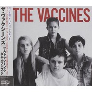 THE VACCINES - COME OF AGE (Japanese Import CD)