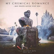 MY CHEMICAL ROMANCE - MAY DEATH NEVER STOP YOU, THE GREATEST HITS 2001-2013 (Japanese Import CD)