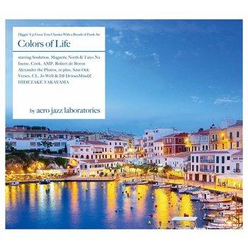 ACRO JAZZ LABORATORIES - COLORS OF LIFE (Japanese Import CD)