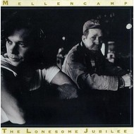 JOHN MELLENCAMP - THE LONESOME JUBILEE (Japanese Import CD)