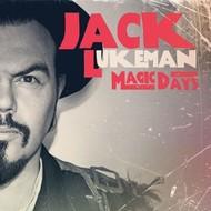 Dolphin Records,  JACK LUKEMAN - MAGIC DAYS (CD)