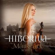 Celtic Trigger, Máiread Nesbitt - Hibernia (CD)
