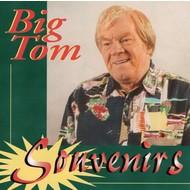 BIG TOM - SOUVENIRS (CD)...