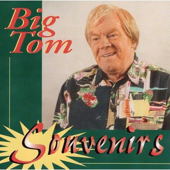BIG TOM - SOUVENIRS (CD)