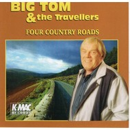 KMAC Records,  BIG TOM AND THE TRAVELLERS - FOUR COUNTRY ROADS