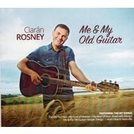 CIARAN ROSNEY - ME & MY OLD GUITAR (CD)